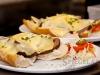 Broodje NIeuwestad Brasserie Spiegelaar Leeuwarden