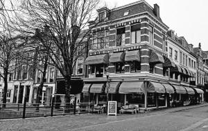 Brasserie Spiegelaar 2009