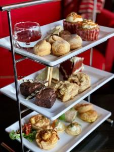 High Tea Brasserie Spiegelaar